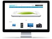 Webshop en website software