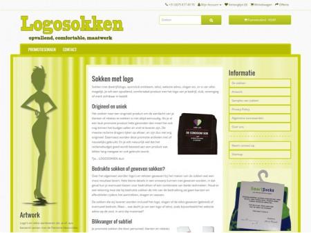 Logosokken