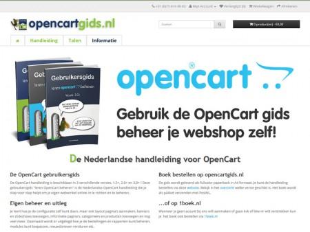 OpenCartgids