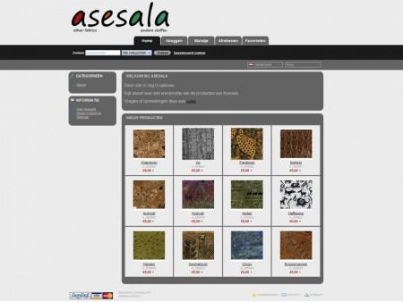Asesala