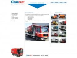 Cleanrent
