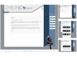 Dyronic innovations