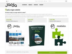 Jarda website
