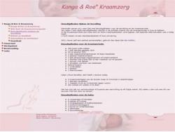 Kanga & Roe kraamzorg