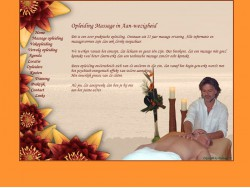 Opleiding Massage