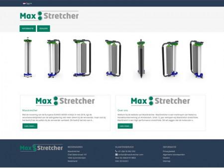 Maxstretcher