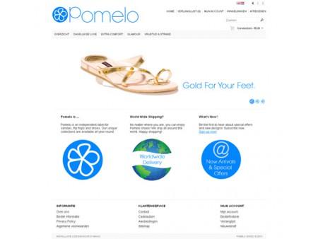 Pomelo Shoes