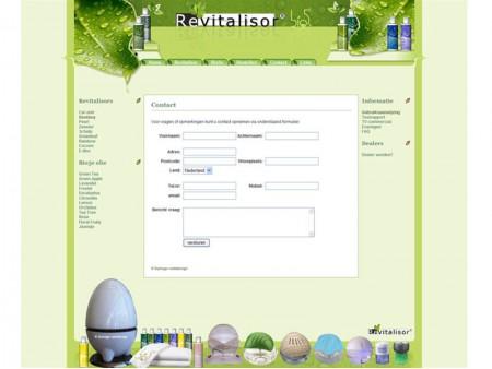 Revitalisor