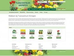 Tuincentrum Krimpen